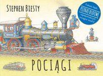 Znalezione obrazy dla zapytania pociągi potężne pojazdy