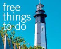Free things to do in VA Beach