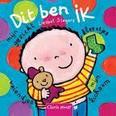 bol.com | Dit ben ik, Liesbet Slegers | 9789044822687 | Boeken