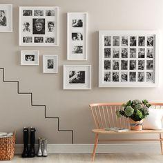 Memories Photo Frame | The White Company