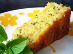 Bolo de Milho Salgado, uma receita apetitosa que cai super bem como um acompanhamento de um belo almoço de domingo, ou até mesmo com um café pretinho no