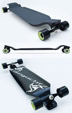 Cool Board Shape