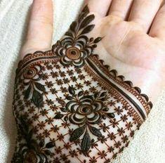 100 New Mehandi design images for hands HQ : Let's Get Dressed Floral Henna Designs, Finger Henna Designs, Modern Mehndi Designs, Mehndi Designs For Girls, Beautiful Henna Designs, Dulhan Mehndi Designs, Latest Mehndi Designs, Henna Tattoo Designs, Bridal Mehndi Designs