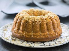 Бон Апети Бразилски кекс с кокос