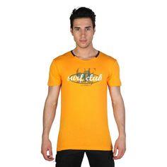 Ferre TSH53071 Men's Graphic T-Shirt