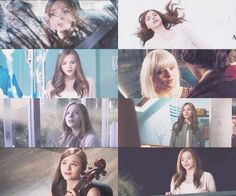 If I Stay - Mia