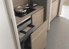 Cucina armadio di design | Modulnova Cucine