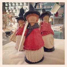 Look who's just arrived at 'The Little Welsh Dresser'!