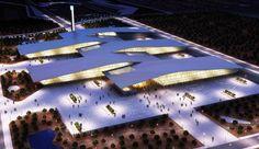 Arch2O New Trade Fair Building Mario Corea Arquitectura -09