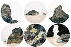 Cornish Beach by Me