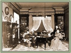 W H Stark and wife Miriam billionaires from Orange Texas