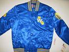 For Sale - Golden State Warriors Mens Jacket JH Design M L Large NEW NWT NBA Satin Starter - See More At http://sprtz.us/WarriorsEBay