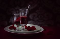 """Vodka Blood Jelly"" - lightjet photograph by Jonathan Cameron Still Life Photography, Food Photography, Dark Images, Level 3, Board Ideas, High Tea, Jelly, Vodka, Blood"