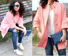 Samieze - Spring Coat