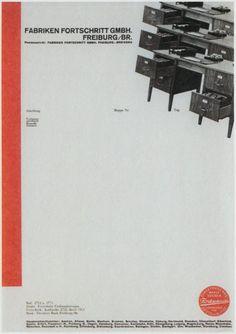 nteresting Letterhead Designs | Letterheady