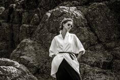 BAMFORD SPRING SUMMER 15' COLLECTION CAMPAIGN