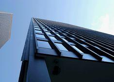 Seagrams Building. Chicago. 1958.  Ludwig Mies van der Rohe