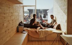 Gallery of How a Transportable Student Village Could Alleviate Copenhagen's Housing Shortage - 5