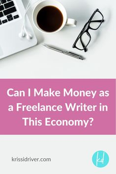 With all of the chaos happening in the world at any given time, it's understandable for people to wonder about their job security. Covid-19 has ravaged the global economy and we're all reeling from it. So can you actually make money as a freelance writer in this economy? The short answer: YES. #freelancewriting #freelancewritingforbeginners #remotework #digitalnomad #entrepreneur Make Your Own Blog, How To Start A Blog, How To Make, Work Opportunities, Freelance Writing Jobs, Job Security, Global Economy, Marketing Jobs, Goods And Services