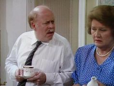 Keeping Up Appearances Richard
