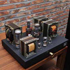 Audio Note kit-1 300B