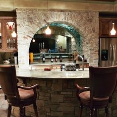 Bar Decorating Ideas | Home Bar Design, Bar Design Ideas | For The Home |  Pinterest | Bar Furniture, Bar And Furniture Ideas