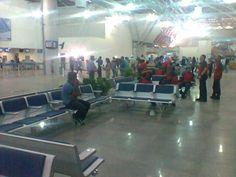 Após um ano e meio de reformas, aeroporto de São Luís é entregue