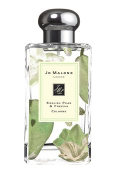 Jo Malone London X Calm & Collected | English Pear & Freesia Cologne #BeautyProject @Selfridges.com