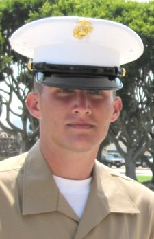 Marine Cpl. Daniel L. Linnabary II, 23, of Hubert, North Carolina. Died August 6, 2012, serving during Operation Enduring Freedom. Assigned to 2nd Tank Battalion, 2nd Marine Division, II Marine Expeditionary Force, Camp Lejeune, North Carolina. Died in Helmand Province, Afghanistan, while conducting combat operations.  He was following in a family Marine tradition in his service to country.