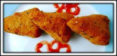 Entre Fogones: Queso frito, receta casera.
