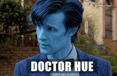 Doctor Hue (GIF)