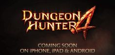 Gameloft Releases New Teaser Trailer for Dungeon Hunter 4