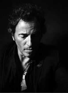 Bruce Springsteen... THE man                                                                                                                                                                                 More