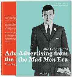 Mad Men advertising.