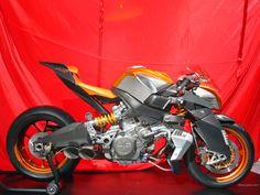 Aprilia FV2 1200 Concept 1024 x 768 wallpaper