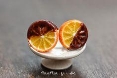 Candied Oranges by Stephanie Kilgast - PetitPlat