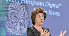 """La Marca de la Bestia"": Bilderberg impulsa la Identificación obligatoria por Internet - La Verdad Oculta"