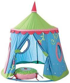 Haba Play Tent Caro-Lini Haba//.amazon.  sc 1 st  Pinterest & 14 Best Kids Indoor Tents images | Indoor tent for kids Indoor ...