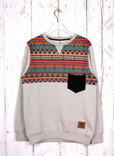 Kaotiko BCN · Tienda Online – Moda hombre - Sudadera - KAOTIKO