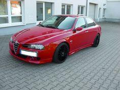 Alfa Romeo Alfa 156 2.0 16V JTS Distinctive Ti