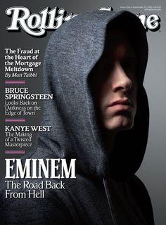 Sober Life: Eminem's Sober Interview with Rolling Stone | Guinevere Gets Sober