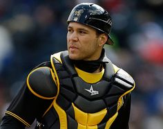 Now the games count.  New Pirates catcher Russell Martin will catch former Yankee teammate A.J. Burnett in the Bucs opener at PNC Park on April 1st.