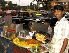 In Mumbai, lip-smacking Vada pavs can be found near colleges, in restaurants…