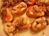9 Retete de bruschette Bruschetta, Shrimp, Food, Salads, Essen, Meals, Yemek, Eten