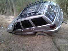 Worst Stuck Grand Cherokee - Page 57 - JeepForum.com
