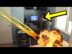 Funny Pranks : Meteor Scare Prank - http://positivelifemagazine.com/funny-pranks-meteor-scare-prank/ http://img.youtube.com/vi/m2JetZt2HsI/0.jpg  http://www.funny-pranks.net In this funny prank video, Andrew scares Matt with a loud meteor crash sound. Andrew uses his remote desktop program once again … ***Get your free domain and free site builder*** [matched_content] ***Get your free domain and free site builder*** Please follow and like us:  var addthis_config =