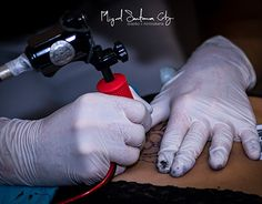 "Check out new work on my @Behance portfolio: ""Making a tattoo"" http://be.net/gallery/57999343/Making-a-tattoo"