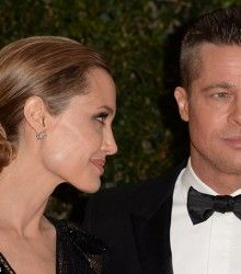 An island in the heart Brad Pitt The famous actor surpasses, making the most gift you have ever done to Brad Pitt and the latest news...READ MORE