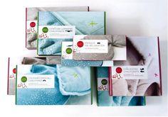 Agence Cécile Halley des Fontaines - Global design agency - Nature & Découvertes — Voyages Immobiles — packaging — zen — travel — cocoon — cozy