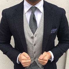 New Sprezzatura | classydappermen: by @iliass_agh via...